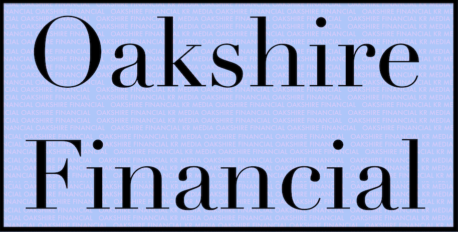 Oakshire Financial